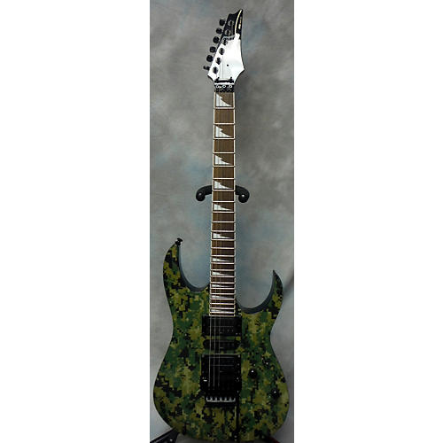 Ibanez Rg370dxgp4 Solid Body Electric Guitar