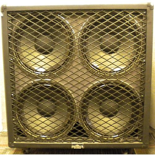 Randall Rg412 Black Guitar Cabinet-thumbnail
