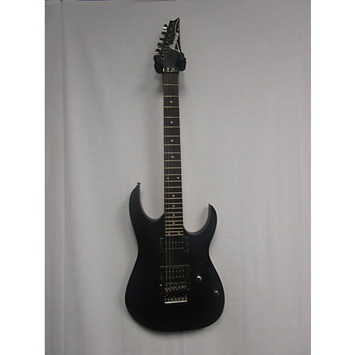 used ibanez rg420 solid body electric guitar guitar center. Black Bedroom Furniture Sets. Home Design Ideas