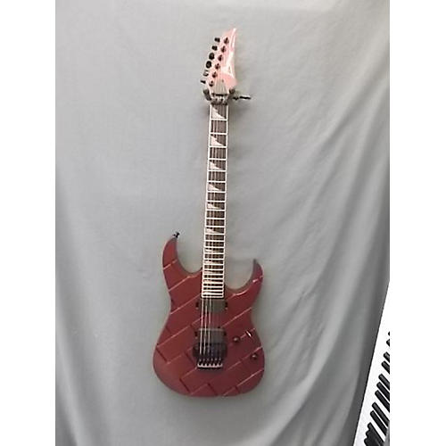 Ibanez Rg420eg Solid Body Electric Guitar