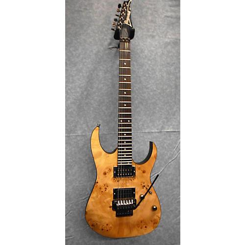 Ibanez Rg420pb Solid Body Electric Guitar-thumbnail