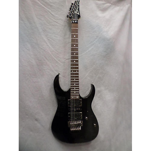 Ibanez Rg470 Solid Body Electric Guitar-thumbnail