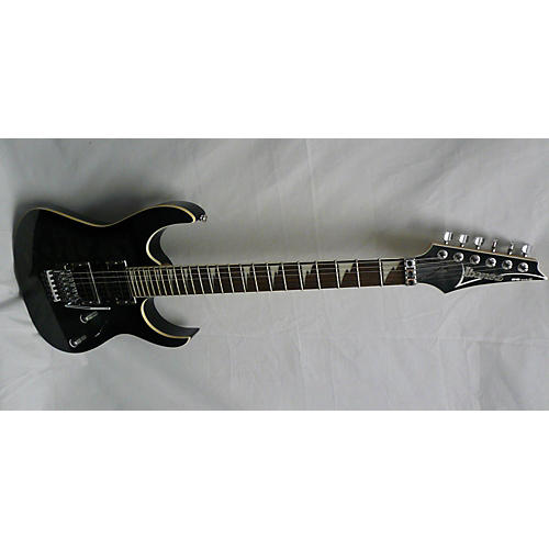 Ibanez Rg4exqm1 Solid Body Electric Guitar