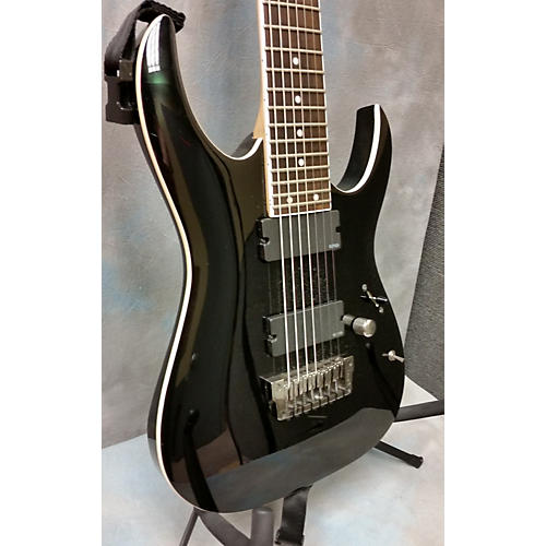 Ibanez Rga7 Solid Body Electric Guitar