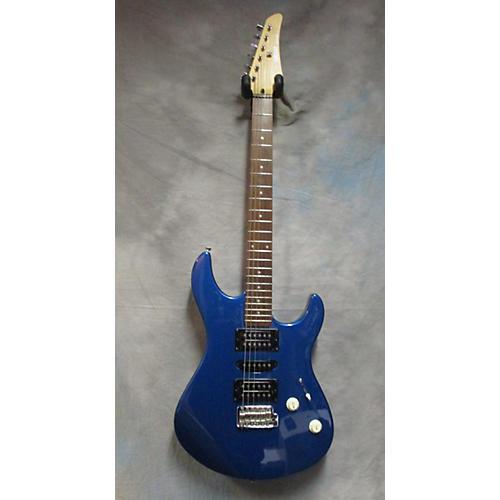 Yamaha Rgs121 Solid Body Electric Guitar-thumbnail