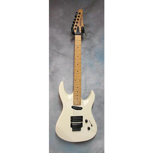 Yamaha Rgz211m Solid Body Electric Guitar-thumbnail