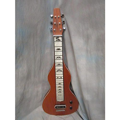 Used Chandler Rh2 Lap Steel Solid Body Electric Guitar