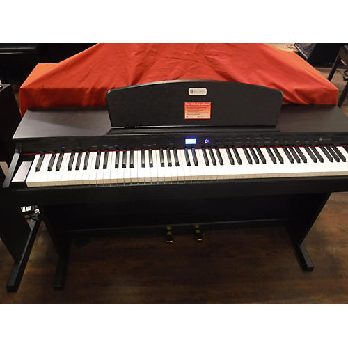 used williams rhapsody 2 digital piano guitar center. Black Bedroom Furniture Sets. Home Design Ideas