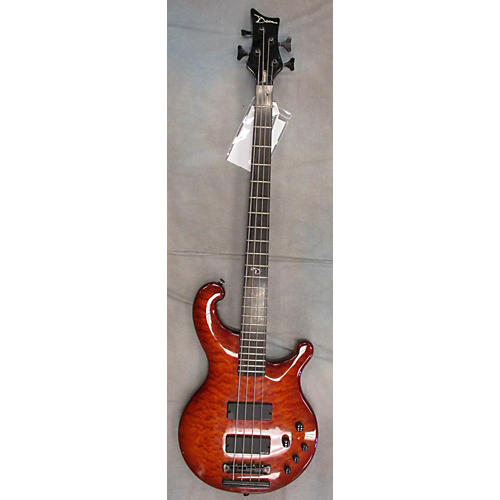 Dean Rhapsody 4 Electric Bass Guitar-thumbnail