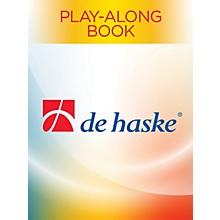 De Haske Music Rhapsody De Haske Play-Along Book Series Book with CD