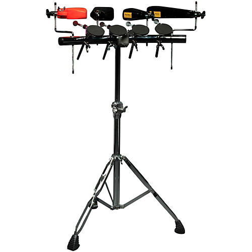 Tycoon Percussion Rhythm Rack Percussion Mounting System-thumbnail