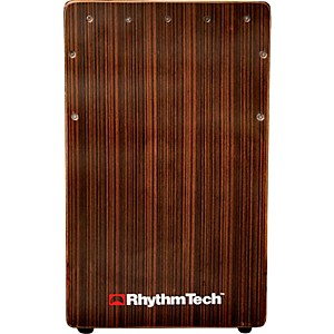 RhythmTech Rhythm Tech Bassport Cajon