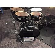 Pearl Rhythm Traveler Compact Drum Kit