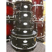 Pearl Rhythm Traveler Compact Drum Kit