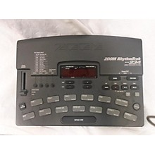 Zoom RhythmTrak 234 Drum Machine