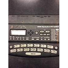 Zoom RhythmTrak RT-223 Drum Machine