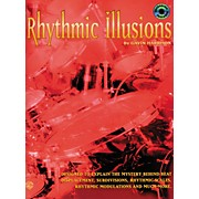 Rhythmic Illusions (Book/CD)