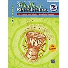 Alfred Rhythmic Kinesthetics Book & DVD