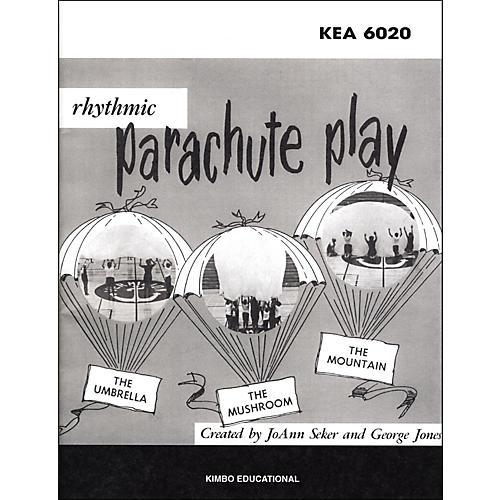 Kimbo Rhythmic Parachute Play-thumbnail