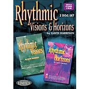 Hudson Music Rhythmic Visions & Horizons with Gavin Harrison 2 DVD Set