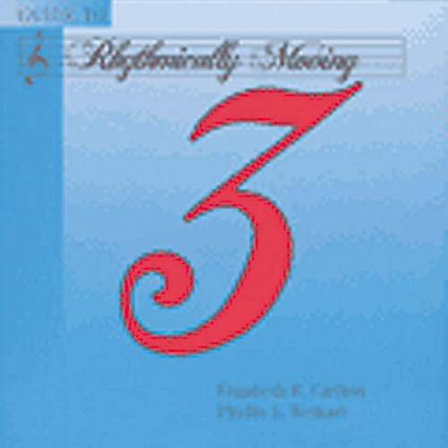 High Scope Rhythmically Moving CD Volume 3