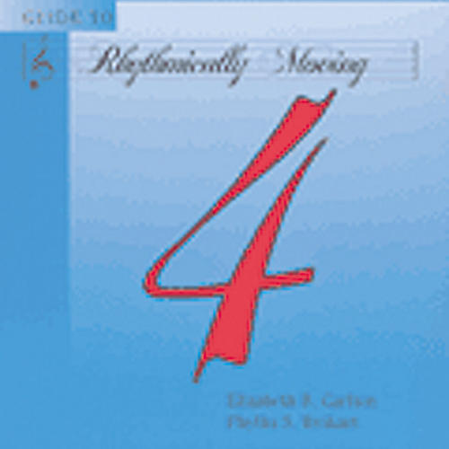 High Scope Rhythmically Moving CD Volume 4
