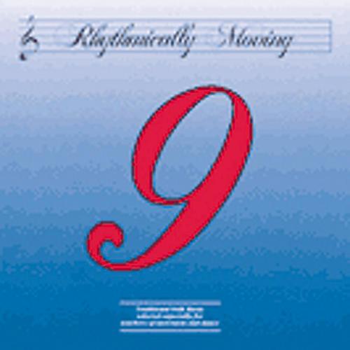High Scope Rhythmically Moving CD Volume 9-thumbnail