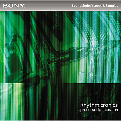 Sony Rhythmicronics