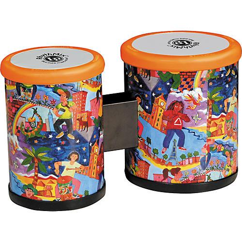 LP Rhythmix Mini Bongos-thumbnail