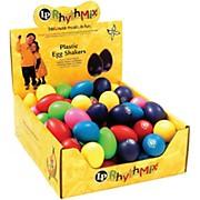 Rhythmix Plastic Egg Shaker Each