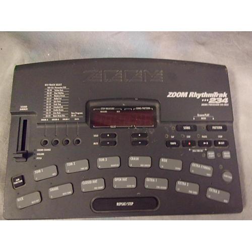 Zoom Rhythmtrak 243 Drum Machine