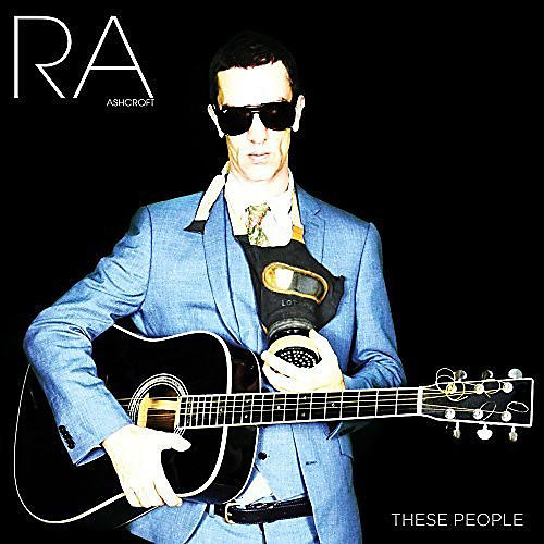 Alliance Richard Ashcroft - These People