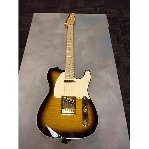 Fender Richie Kotzen Signature Telecaster Solid Body Electric Guitar-thumbnail