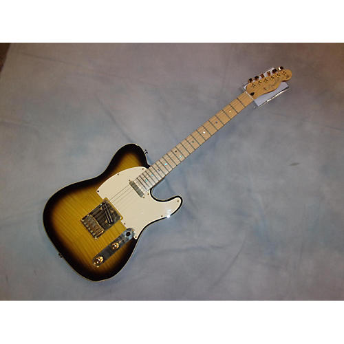 Fender Richie Kotzen Signature Telecaster Solid Body Electric Guitar-thumbnail