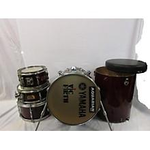 Yamaha Rick Marotta Drum Kit