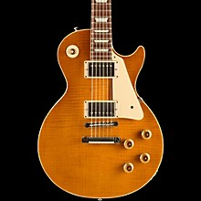 Gibson Custom Rick Nielsen Aged and Signed 1959 Les Paul Standard #9-0655 Electric Guitar Nielsen Burst