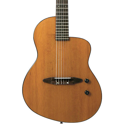 Michael Kelly Rick Turner S6 Classical Guitar Natural