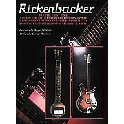 Centerstream Publishing Rickenbacker - Reference Book