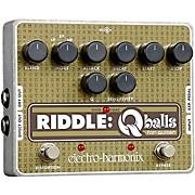 Electro-Harmonix Riddle Envelope Filter Guitar Effects Pedal