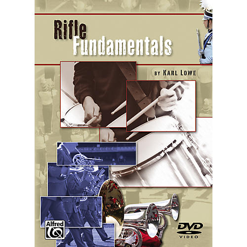 Alfred Rifle Fundamentals