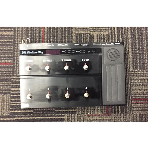 Native Instruments Rig Kontrol 3 MIDI Foot Controller-thumbnail