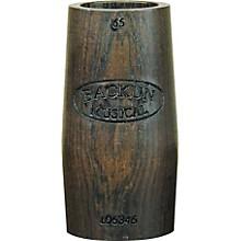 Morrie Backun Ringless Grenadilla Clarinet Barrel
