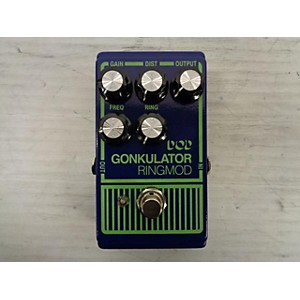 Pre-owned DOD Ringmod Effect Pedal
