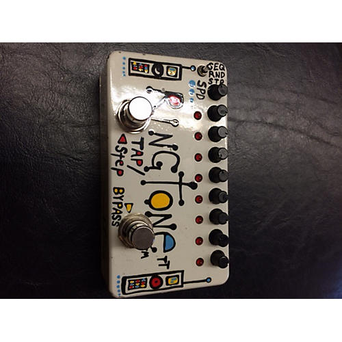 Zvex Ringtone Ring Modulation Effect Pedal-thumbnail