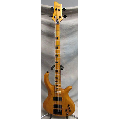 Schecter Guitar Research Riot 4 Session Electric Bass Guitar-thumbnail