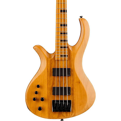 Schecter Guitar Research Riot-4 Session Left-Handed Electric Bass Guitar-thumbnail