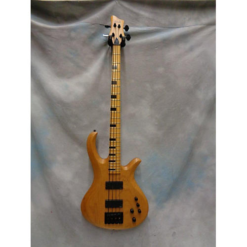 used schecter guitar research riot 4 string electric bass guitar guitar center. Black Bedroom Furniture Sets. Home Design Ideas