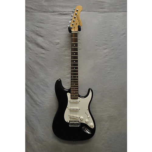 Indiana Ripley Solid Body Electric Guitar