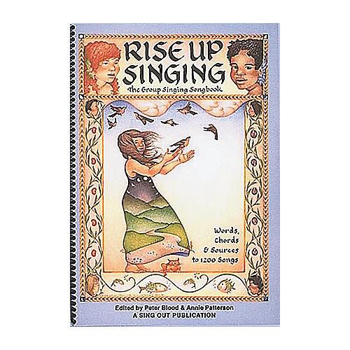Hal Leonard Rise Up Singing 15th Anniversary Edition-thumbnail