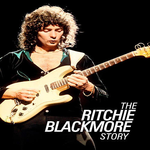 UMG Ritchie Blackmore - The Ritchie Blackmore Story DVD